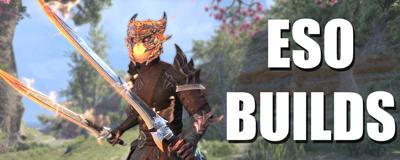 Elder Scrolls Online Builds | Kevduit