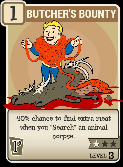 Best Perk Cards for Beginner's | Fallout 76 | Kevduit