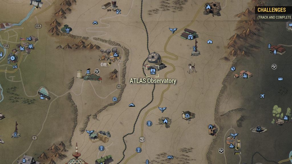 Fallout 76 Circuitry Farm