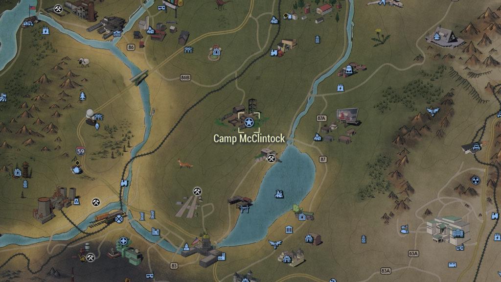 Fallout 76 Ballistic Fiber Farm