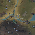 Fallout 76 Gears Farm