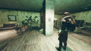 Fallout 76 Bunker Code