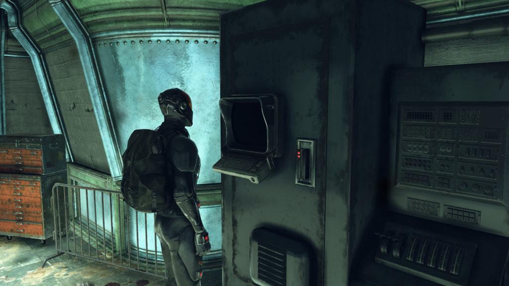 Fallout 76 Nuke Silo