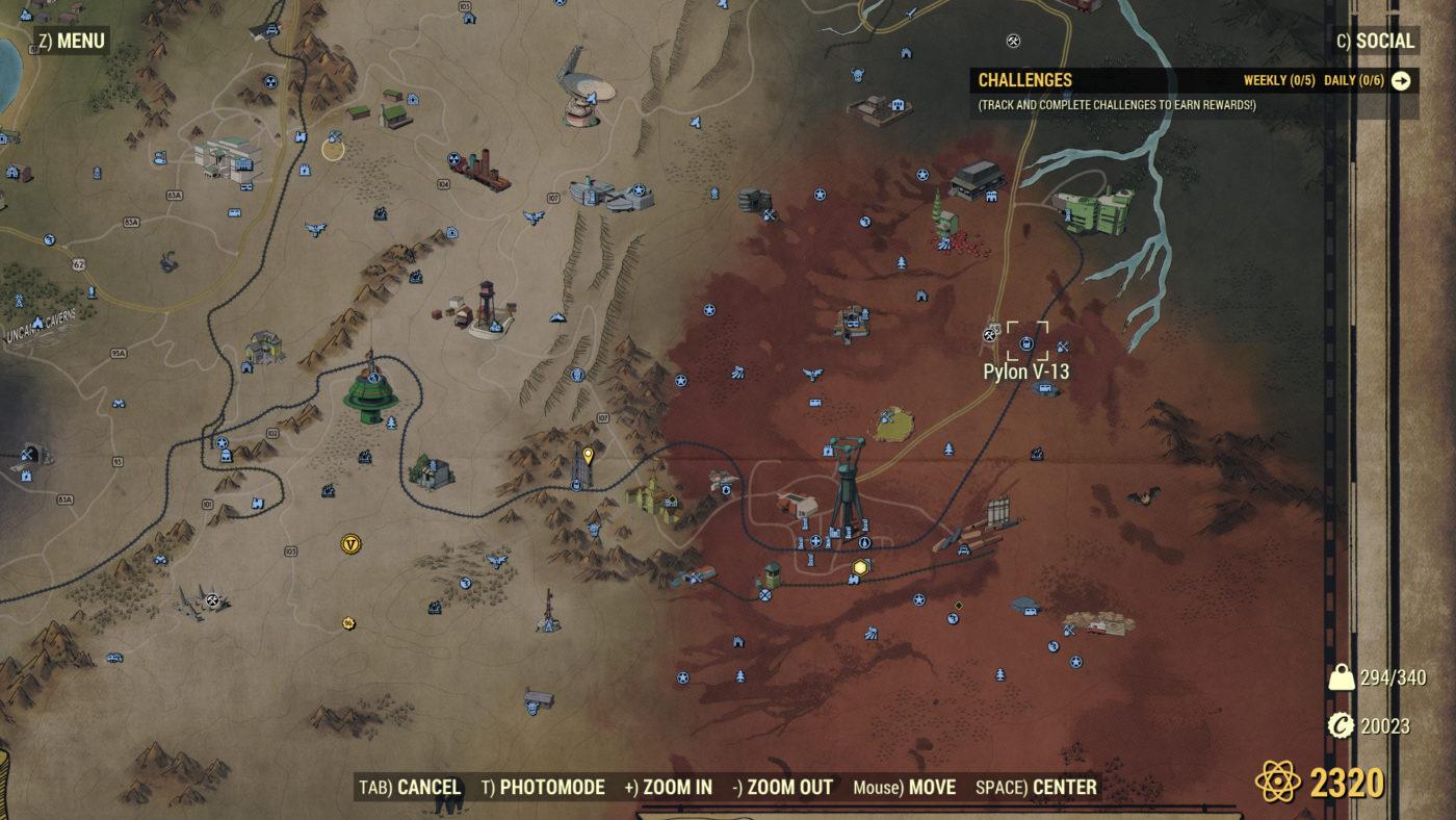 Fallout 76 Acid Farm Fallout 76 Grind Guide Kevduit