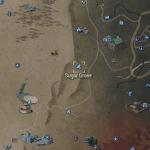 Fallout 76 Crystal Farm