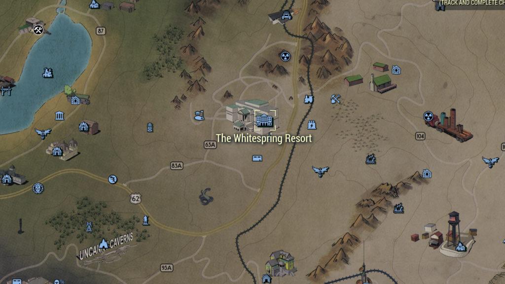 Fallout 76 Fiber Optic Farm
