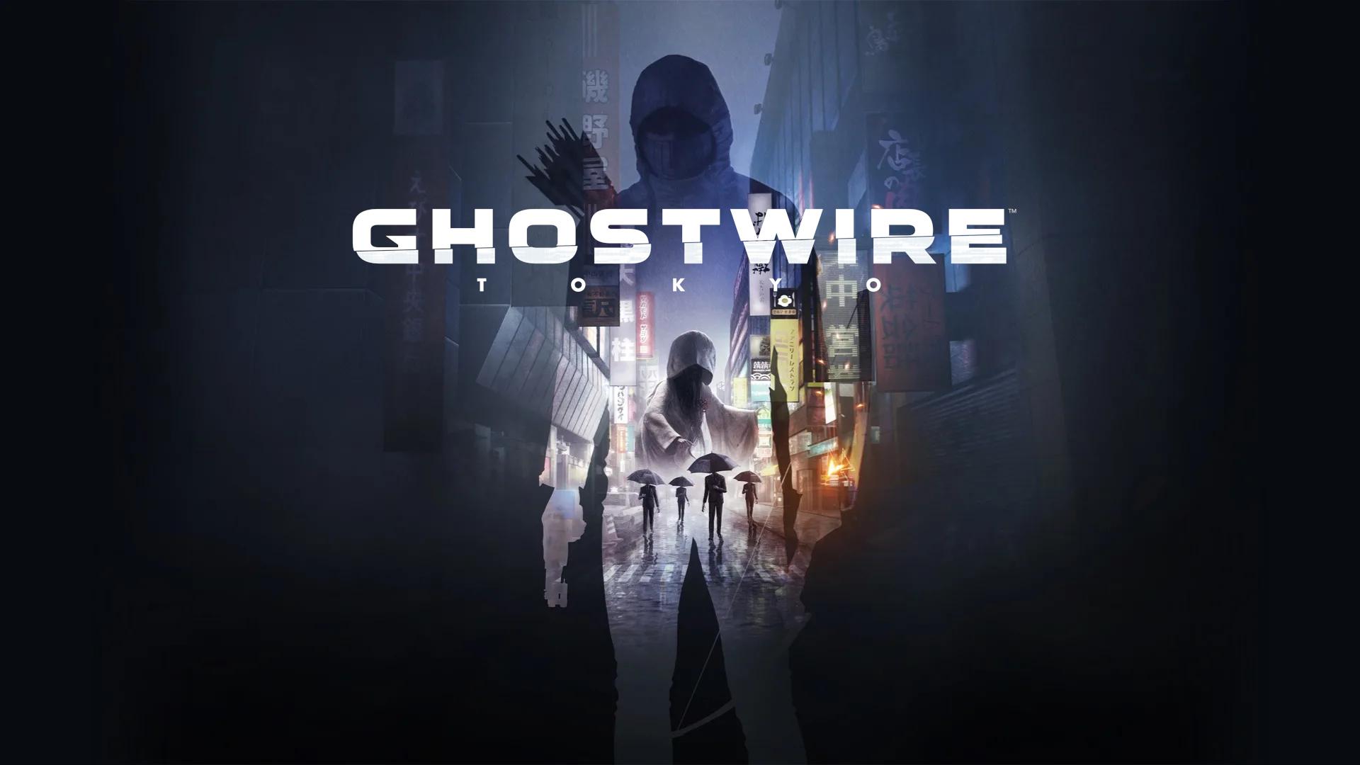 Tokyo Ghostwire