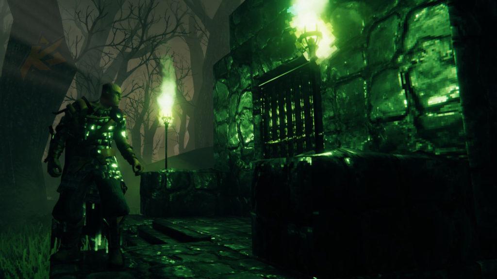 Valheim Best Swamp Biome