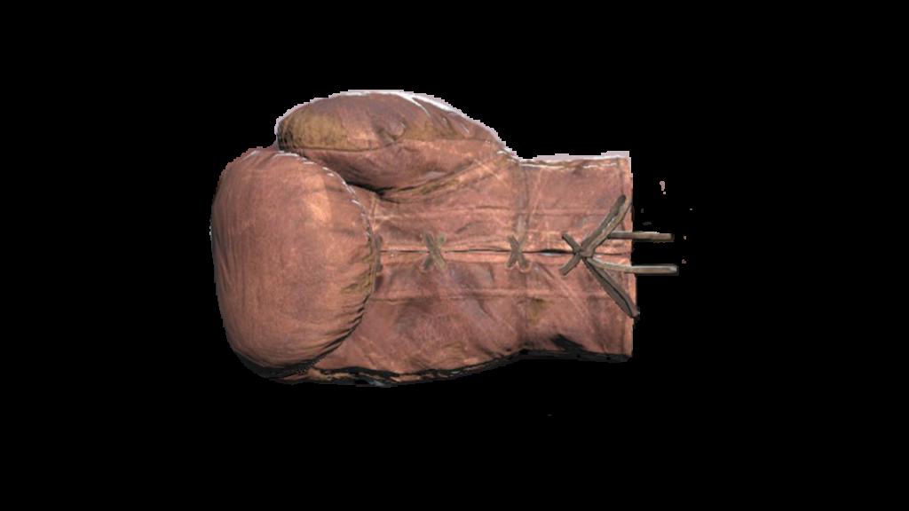 Fallout 76 Unarmed