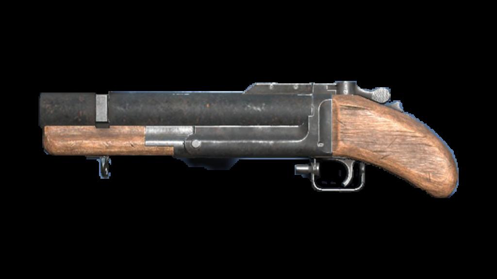Fallout 76 Explosive Guns