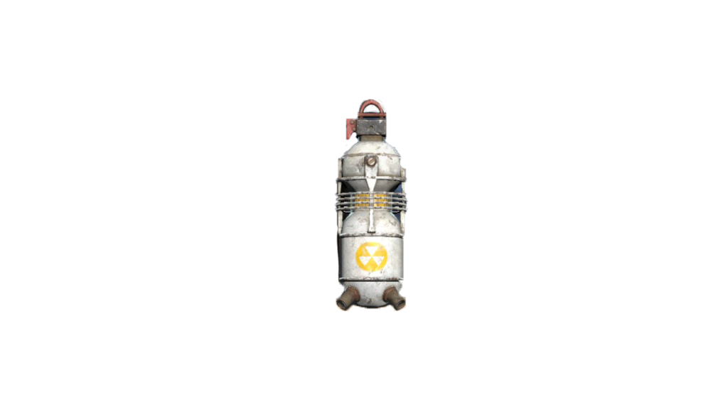 Fallout 76 Grenades