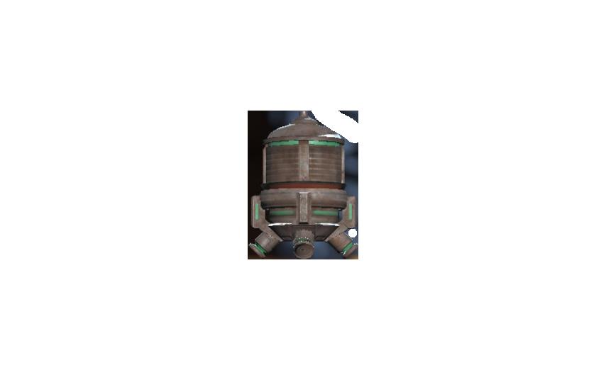 Fallout 76 Grenades