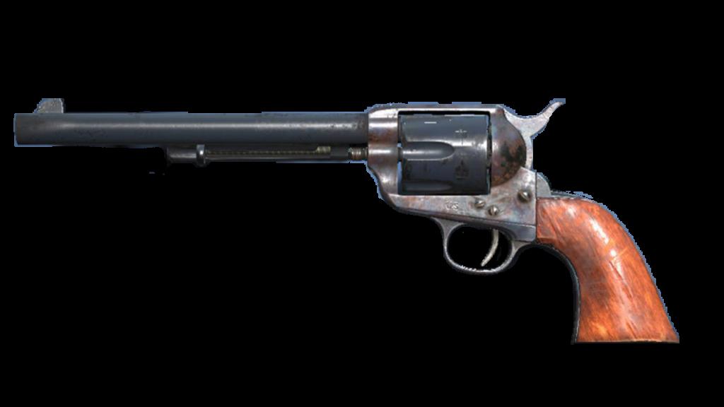 Fallout 76 Pistol