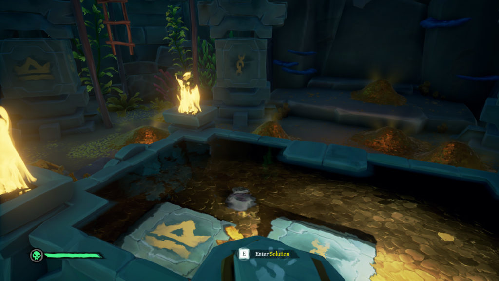 Sea of Thieves Vaults