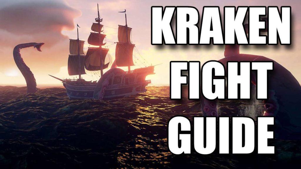 Guide to Fighting the Kraken