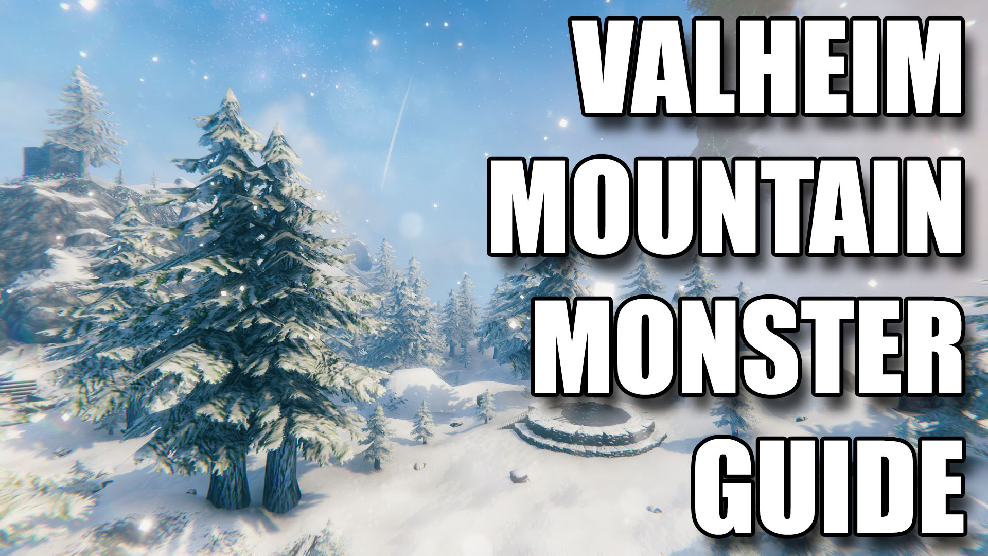 Valheim Monster Guide