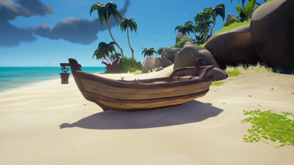 SOT Rowboat Guide