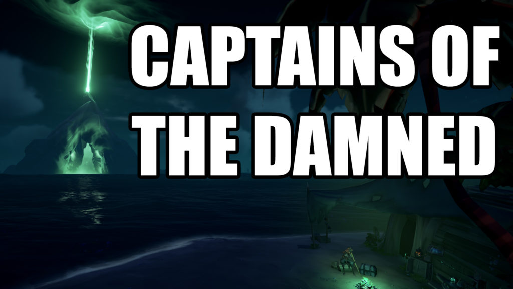 Captains of the Damned Thumbnail