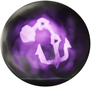 Anchorball Cursed Cannonball