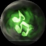 Jigball Cursed Cannonball