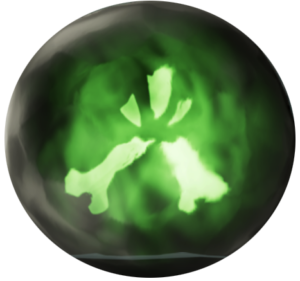 Limpball Cursed Cannonball