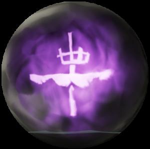 Riggingball Cursed Cannonball