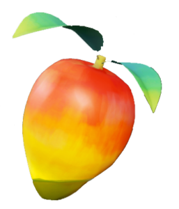 Mango From Sea of Thieves