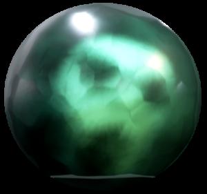 Wraith Cursed Cannonball